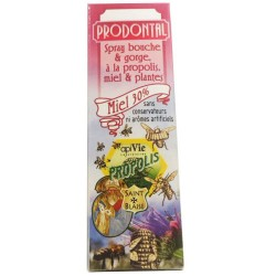 Prodontal Spray bouche & gorge Apiphyt - Apivie